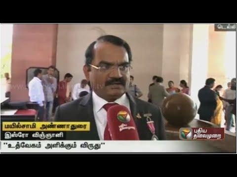 Mylswamy-Annadurai-talks-about-winning-Padma-Shri-award