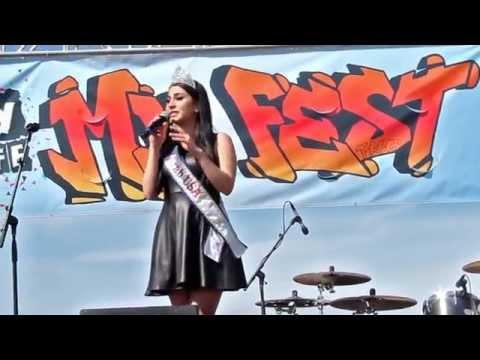 Miss Arab ® -