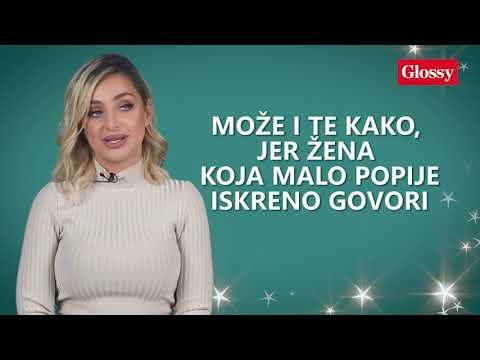 Maya Berović: Treba verovati ženi koja pije