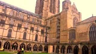 Durham United Kingdom  city images : Durham Tourism - England - United Kingdom - Great Britain Travel Video