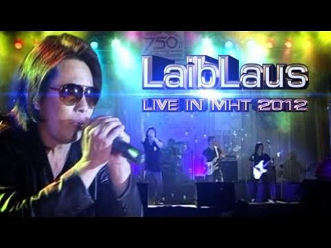laib laus  Live In Miss Hmong Thailand 2012