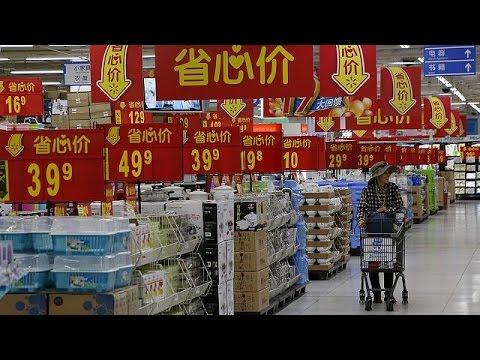Ακόμα πιο φθηνά τα κινεζικά προϊόντα – economy