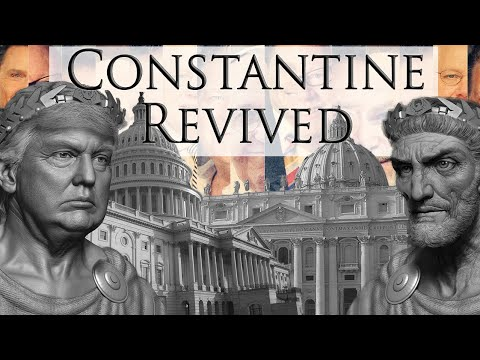 Constantine Revived: The Rebirth of the Dark Ages