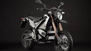 5. 2012 Zero Motorcycles, Zero DS