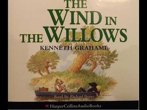 Wind in The Willows Disc 2
