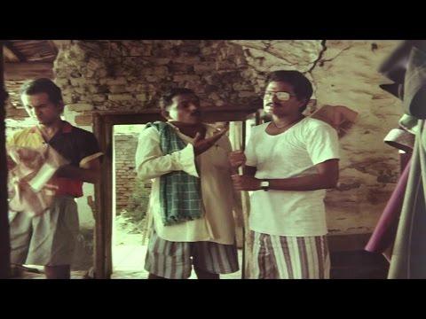 Ladies Tailor || Rajendra Prasad Talking to Lizard Comedy || Rajendra Prasad, Archana