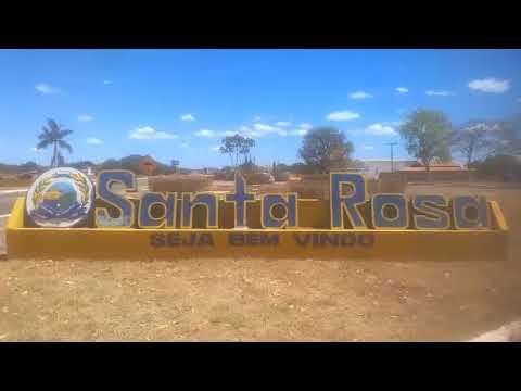 Santa Rosa do Tocantins, trabalhando.
