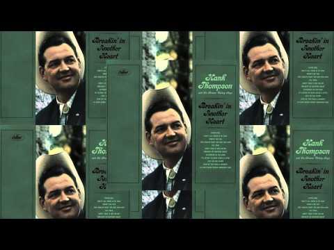 Tekst piosenki Hank Thompson - September In The Rain po polsku