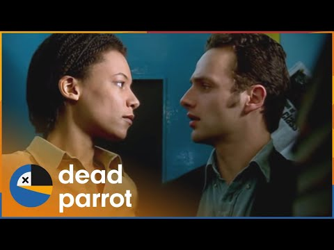 Teachers | Series 1 Episode 5 | Dead Parrot