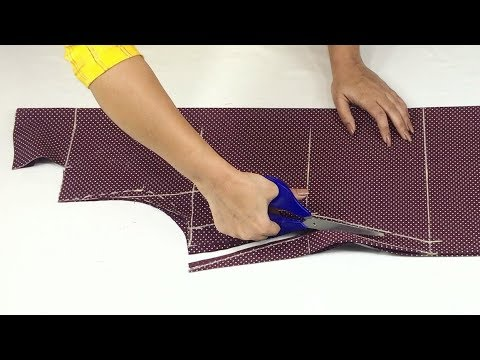 Halter Neck Kurti\Kameez Cutting With Useful Tips || Trendy Fashion