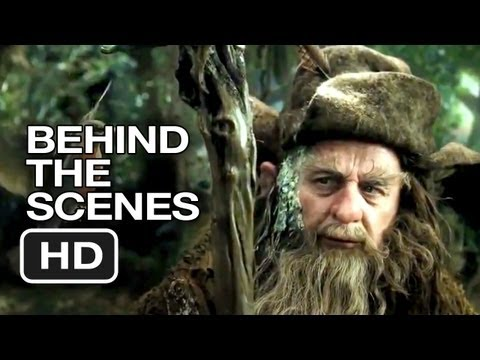 The Hobbit - Production Video #9 - Post Production (2012) Peter Jackson Movie HD Video