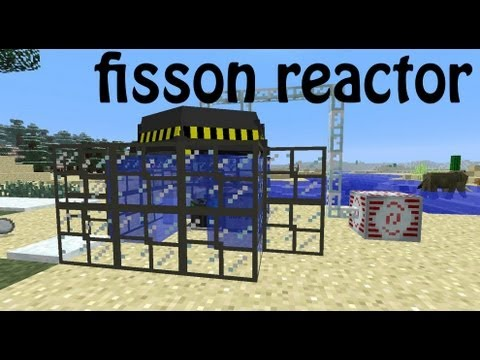 Fission Reactor