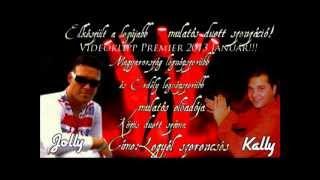Jolly ès Kaly - Legyél Szerencsés (audio)
