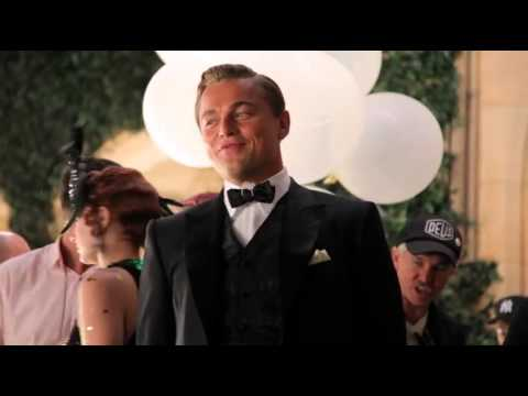 The Great Gatsby [Behind The Scenes I]