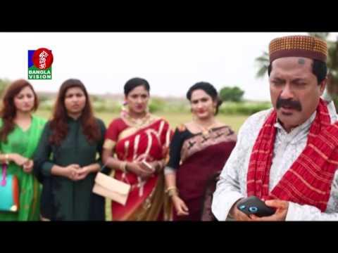 Average Aslamer Bibaho Bivrat   Part-06   Mosharraf Karim   Arfan   Faruk Ahmed