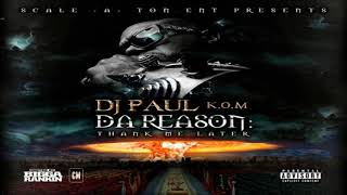 DOWNLOAD LINK: http://www.datpiff.com/DJ-Paul-Da-Reason-Thank-Me-Later-mixtape.858818.html TRACKLIST: 1. 0:00 Intro ...