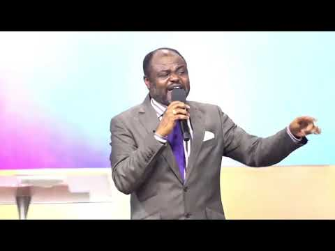 The Concepts Of Deliverance. (Part 1) - Dr Abel Damina
