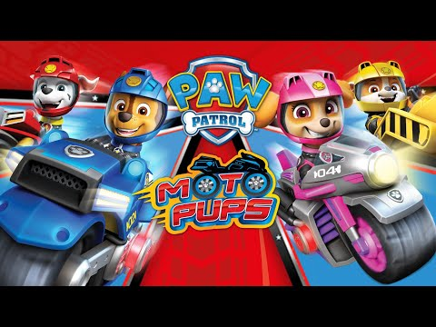 NEW PAW Patrol Moto Pups Trailer! Season 7 | PAW Patrol Official & Friends