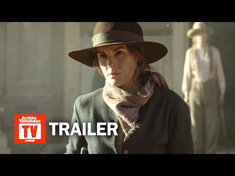 Godless Season 1 Trailer | Rotten Tomatoes TV