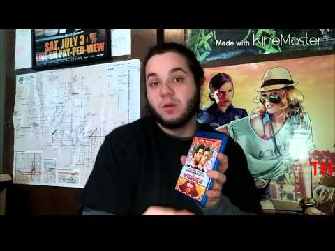 The Interview Blu-Ray review and Givaway!!!!