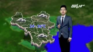 (VTC14)_ Thời tiết Hà Nội ngày 21.10.2016, Dự Báo Thời Tiết, Dự Báo Thời Tiết ngày mai, Dự Báo Thời Tiết hôm nay