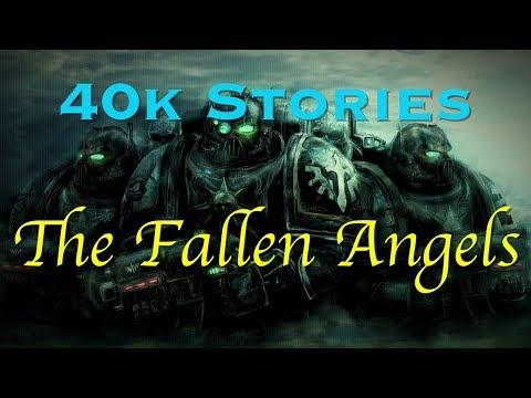 40k Stories: The Fallen Angels