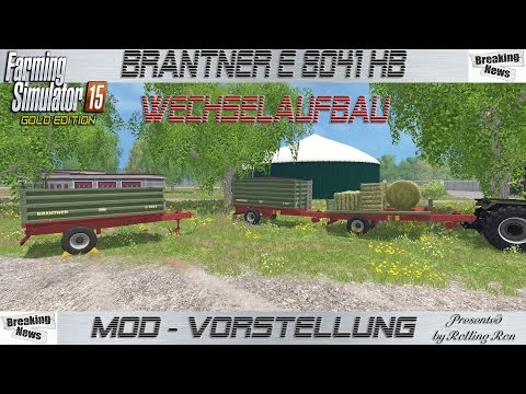 Brantner E8040 with super structures v1