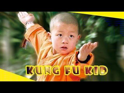 Kung Fu kid • pelicula • completa • √ español latino • √