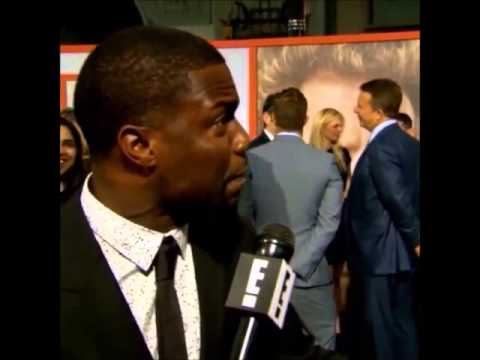 "KEVIN HART'S Reaction to Zayn Malik ""One Direction"" Breaking Up — Hilarious!!"