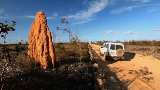 York Australia  city pictures gallery : Cape York 4WD travel video guide Far North Queensland Australia