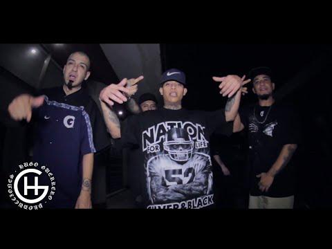 Mas Pa Alla Que Pa Aca - Santa Grifa ft Under Side 821 (Video Oficial)