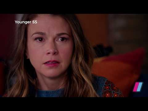 Younger Season 5 | Trailer | First on Showmax