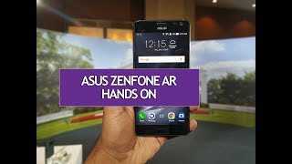 ASUS Zenfone AR is the flagship device from ASUS and comes with 5.7 inch Quad HD display and is powered by Snapdragon 821 Octa core processor with 8GB RAM and 128GB storage. Here is the quick hands on with the device. Stay tuned to Techniqued for the latest in mobile technology and hit that Subscribe button or click the link below:http://www.youtube.com/user/nirmaltv?sub_confirmation=1Contact Info:Twitter: @nirmaltv (https://twitter.com/nirmaltv )Facebook: http://www.facebook.com/techniquedGoogle+: http://google.com/+TechniquedInstagram: http://instagram.com/nirmaltvWebsite: http://www.nirmaltv.com