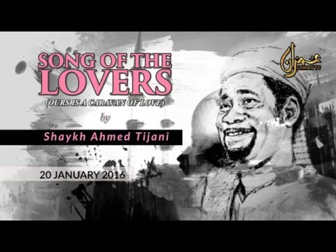 Beloved Of Allah by Shaykh Ahmed Tijani