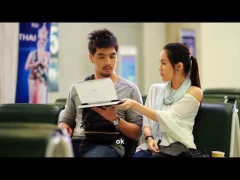 Love at first flight - Thai Commercial