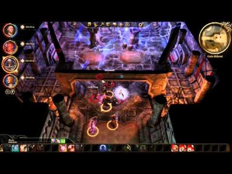 Let's Play Dragon Age: Origins (blind) part 108