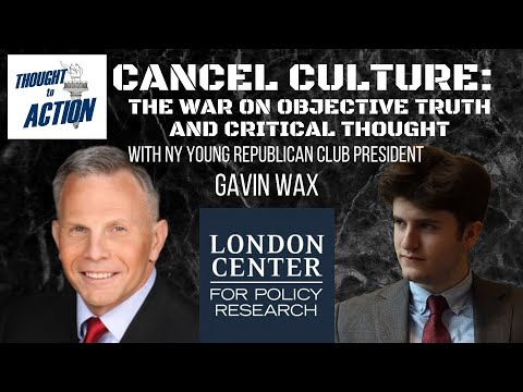 Cancel Culture: The War on Objective Truth