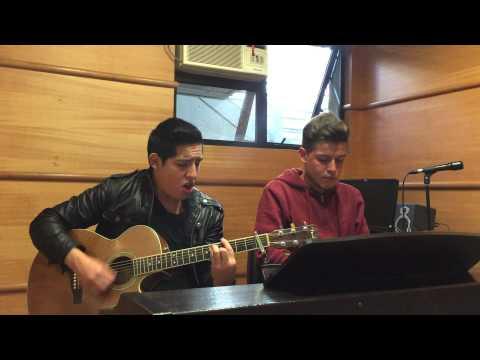 Coleccionista de canciones - Camila / Cover Dos Segundos