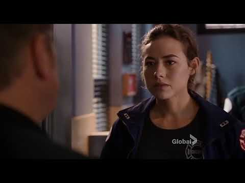 Chicago fire season 4 episode 13 - Chilli gets one final chance