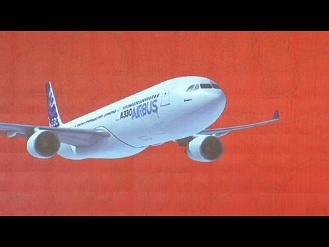 Airbus: φιλοδοξεί να απογειώσει την παραγωγή της στην Κίνα – economy