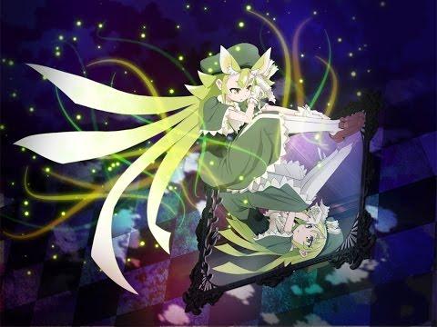 Genei wo kakeru taiyou Luna transformation