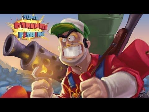 Video of Super Dynamite Fishing Premium