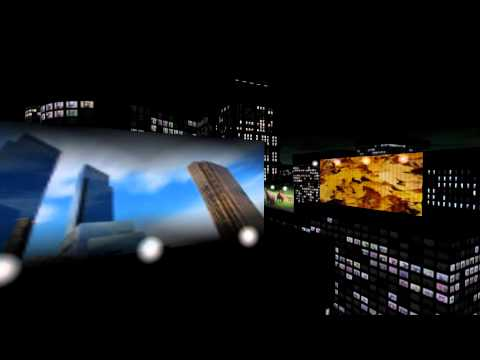 Video of Your City 3D
