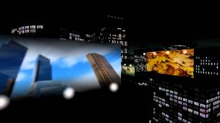 Your City 3D YouTube video