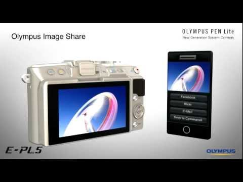 Olympus PEN Lite E-PL5 – Is It Any Good?