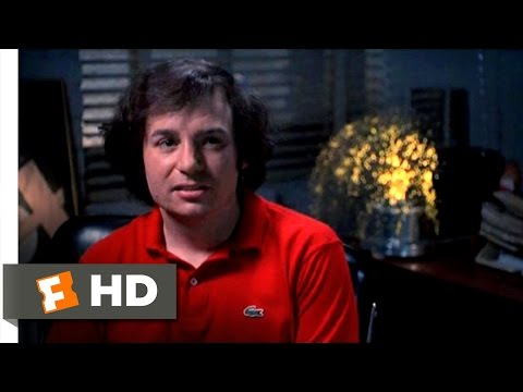 54 (5/12) Movie CLIP - Names For the List (1998) HD