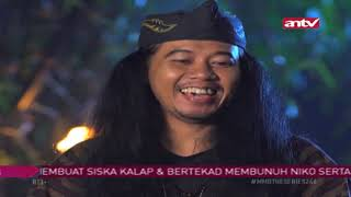 Video Jiwa Anakku Ditukar! | Menembus Mata Batin The Series ANTV Eps 246 13 Mei 2019 Part 1 MP3, 3GP, MP4, WEBM, AVI, FLV Mei 2019