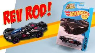 Nonton Hot Wheels The Origin of Awesome Rev Rod Orange Track Pooper Film Subtitle Indonesia Streaming Movie Download