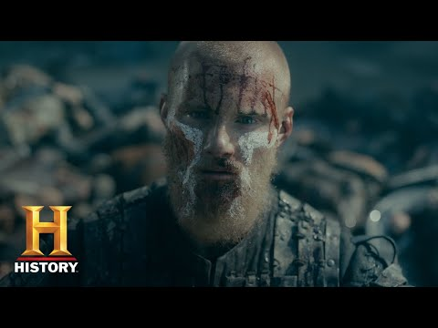 "Vikings: Episode Recap - ""Ragnarok"" (Season 5, Episode 20) 
