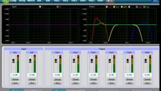 Video Setting Loudspeaker Management System Live  4 way MP3, 3GP, MP4, WEBM, AVI, FLV Desember 2018